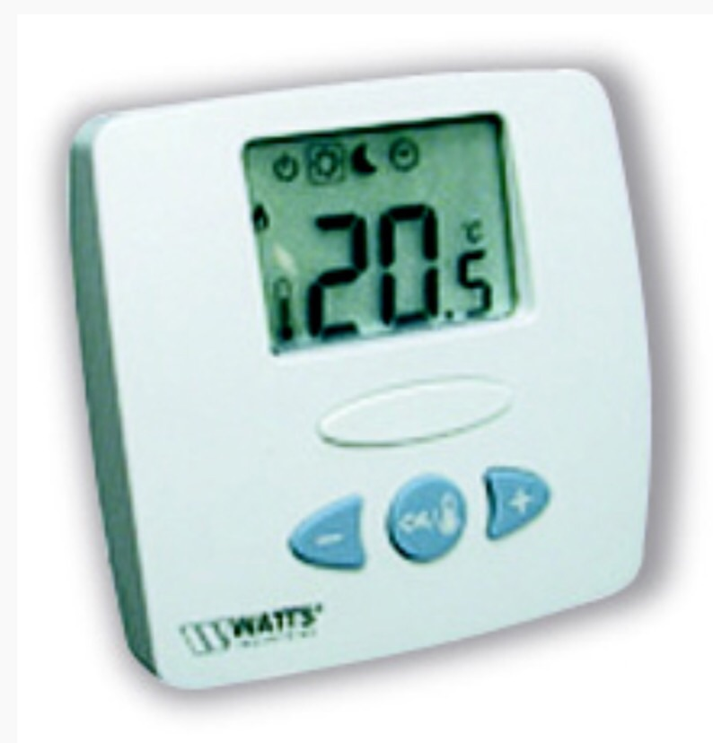Radio-thermostat-watts